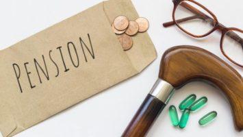 Cambios en las pensiones españolas