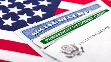 Lotería de visas Estados Unidos