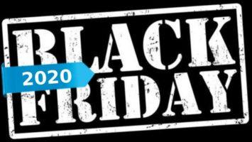 Españoles comprarán online en Black Friday y Navidad