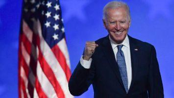 La economía que plantea Joe Biden para EEU