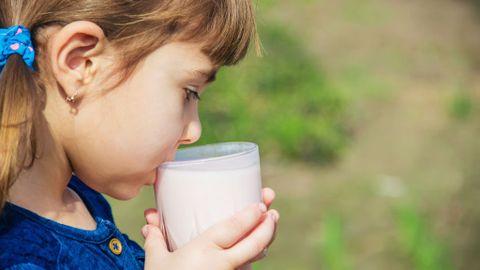 Nutrición de los niños españoles