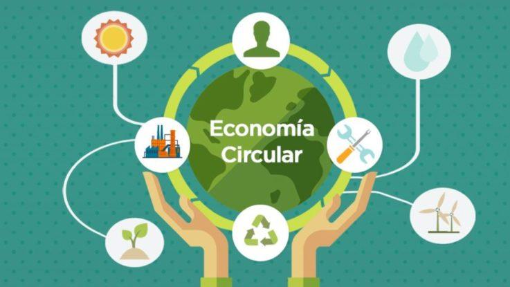 Economía Circular en España