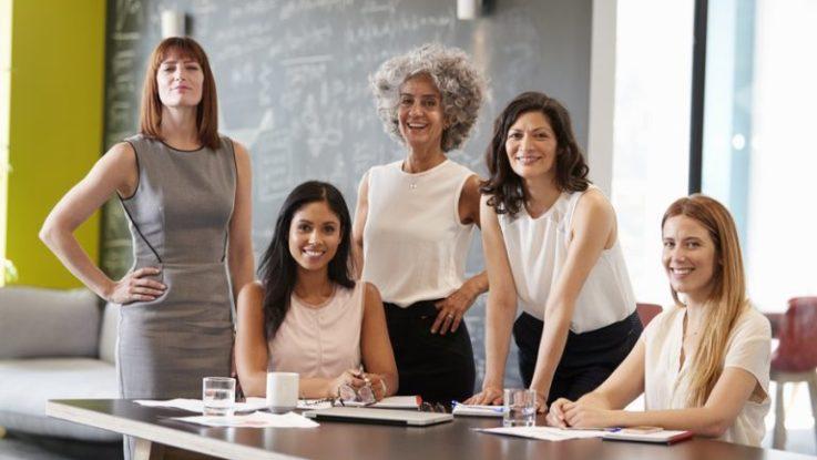 El Covid-19 y las mujeres emprendedoras