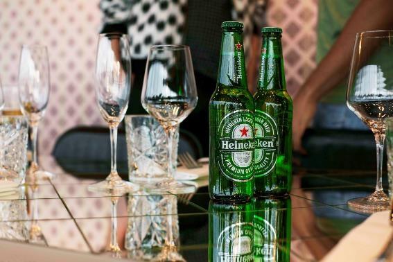 Heineken España e IBM