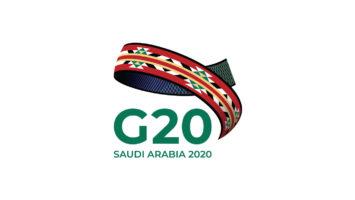Reunión virtual del G20 Saudi Arabia en el 2020
