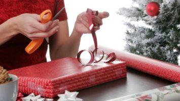 contrataciones por Navidad