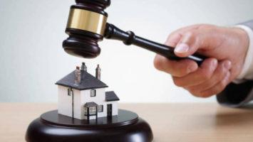 ejecuciones hipotecarias sobre viviendas