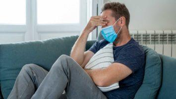 Fatiga Pandémica y los alimentos para aliviarlos