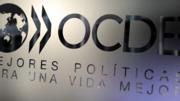 paro de la OCDE