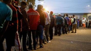 Retos internacionales sobre la migración
