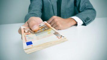 Incentivos del gobierno a las empresas españolas