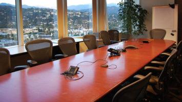 presencia de mujeres en consejos de administración