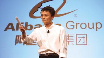 Alibaba demandada por monopolio