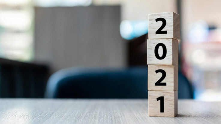 Retos que nos trae el 2021