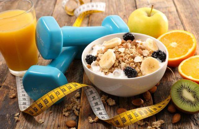 Las mejores dietas del 2021