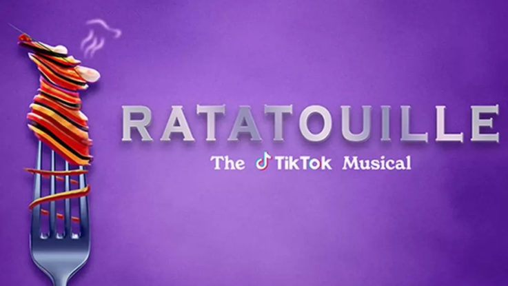 Ratatouille, el musical del 2020 que más recaudó