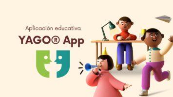 Yago App ayuda con la tecnología a niños con Síndrome de Down