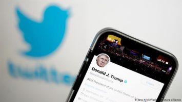 Twitter pierde millones de dólarespor censurar a Donald Trump