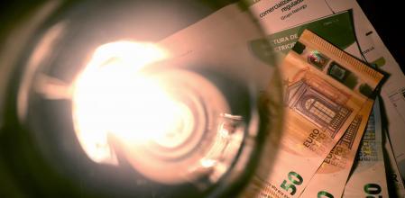 precio de la luz