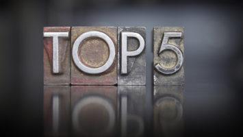 Las 5 mejores empresas internacionales donde los españoles pueden invertir