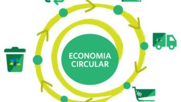 En el año 2020 España aprobó la Estrategia Nacional de Economía Circular