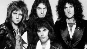 La banda Queen crea su perfume para salvar el mundo