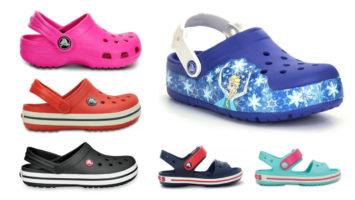 Crocs los zapatos más vendidos en pandemia