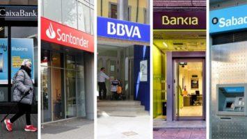 Las cuentas contratadas sin comisiones deben mantener sus condiciones a pesar al crisis