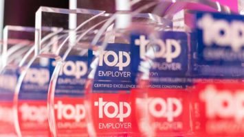 Top Employers España