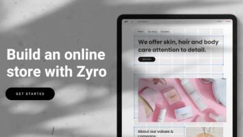 Crea tu página web de forma fácil, sencilla y económica