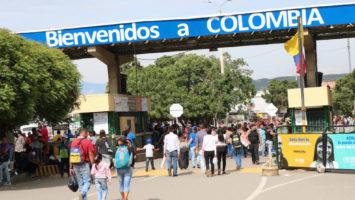 Estatuto de Protección Temporal de Colombia