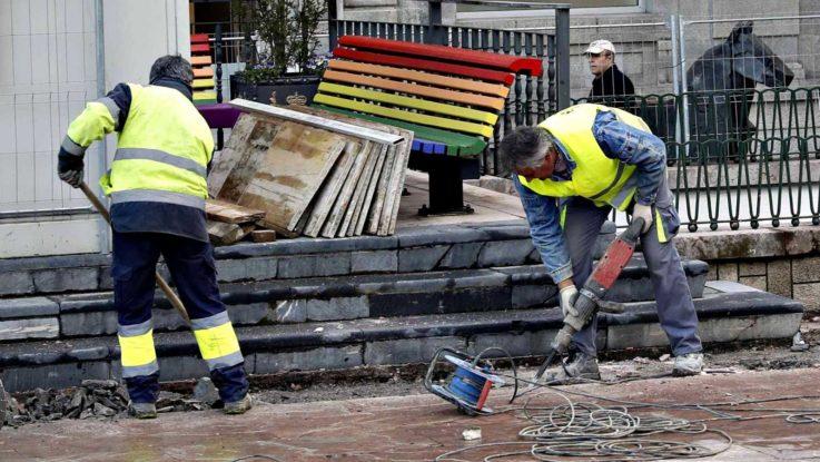Ayudas europeas permiten crear empleo post-pandemia