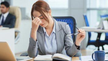 España ocupa la posición 13 de los trabajadores con más fatiga