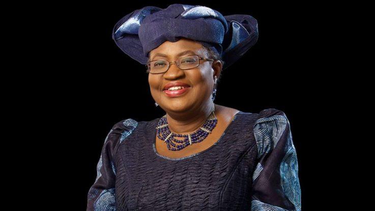Ngozi Okonjo-Iweala,