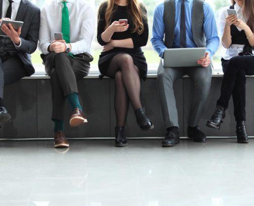 demanda de talento ofertas laborales