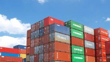 El déficit comercial