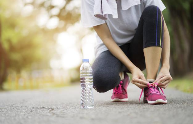 Caminar ayuda a bajar de peso
