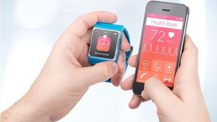 Se incrementa el uso de aplicaciones digitales de salud en el 2020