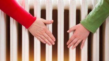 La calefacción aumenta un 47% este invierno