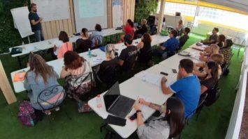 Convocan al evento de Networking en español para empresas en Canarias