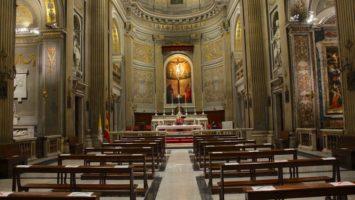 La Iglesia recauda 5,8% del IRPF