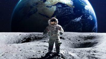 Viaje a la luna para civiles