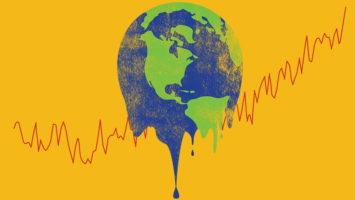 La emergencia del Cambio Climático en España