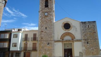 Torre d'en Doménec
