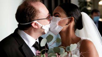 Cuánto cuesta una boda en España en pandemia
