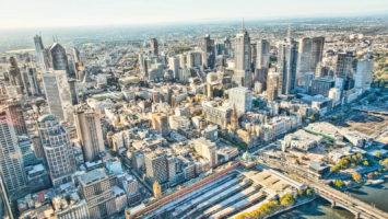 Reconstrucción de las ciudades post covid