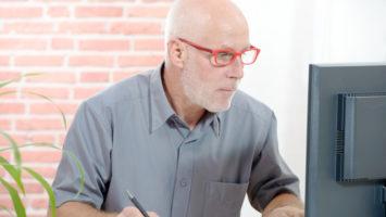 empleo en los mayores de 50 recupera