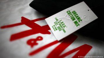 Boicot contra marcas de ropa en China