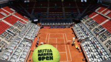 Mutua Madrid Open busca 500 personas para contratar