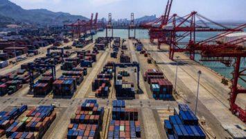 precios de las exportaciones